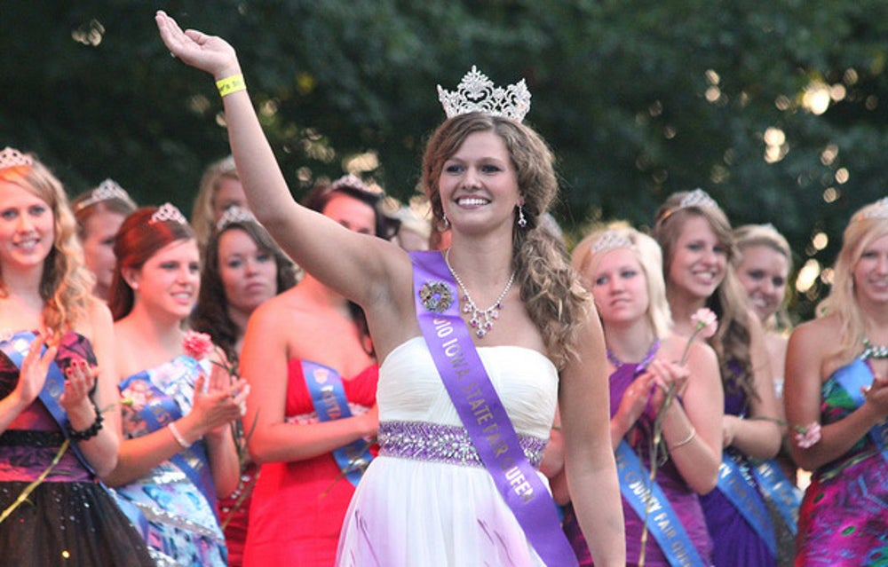 How to Win a Beauty Pageant: Race, Gender, Culture, and U.S. National Identity – Oberlin College