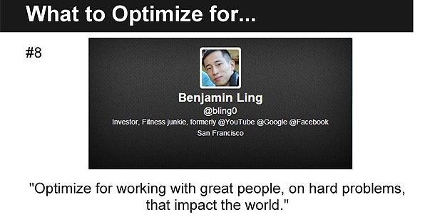 Ben Ling, Partner at Khosla Ventures