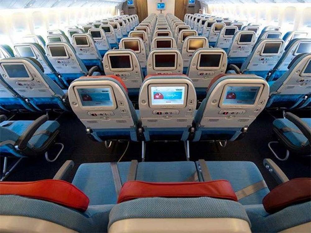 15. Turkish Airlines (tie)