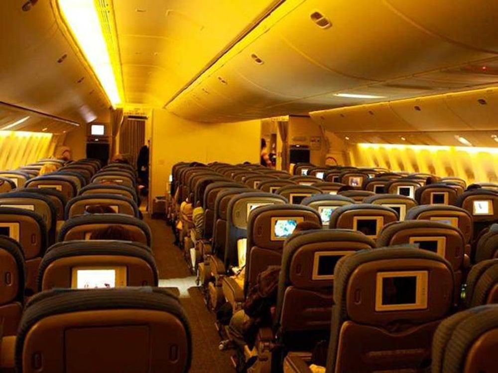 2. All Nippon Airways (ANA)