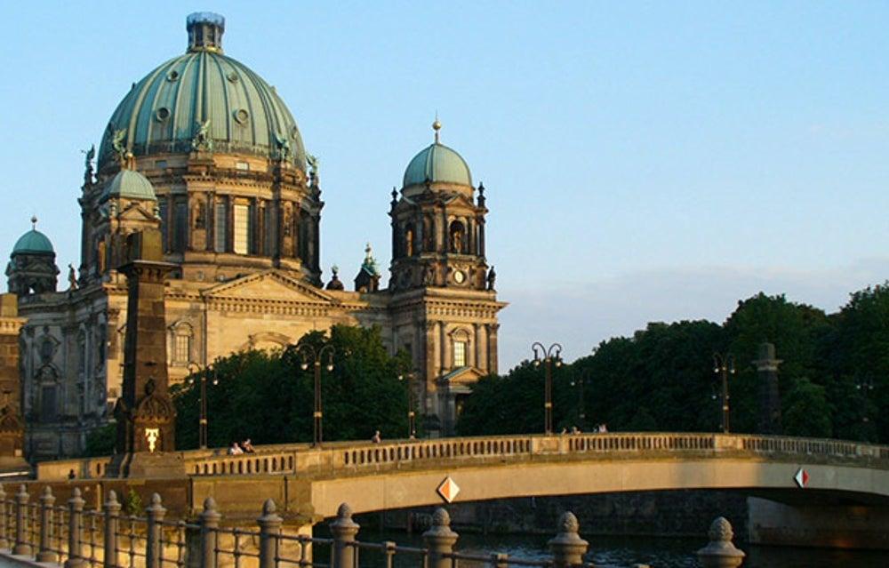 #7 Germany: 31.5 million visitors