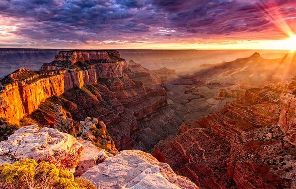 #2 United States: 69.8 million visitors