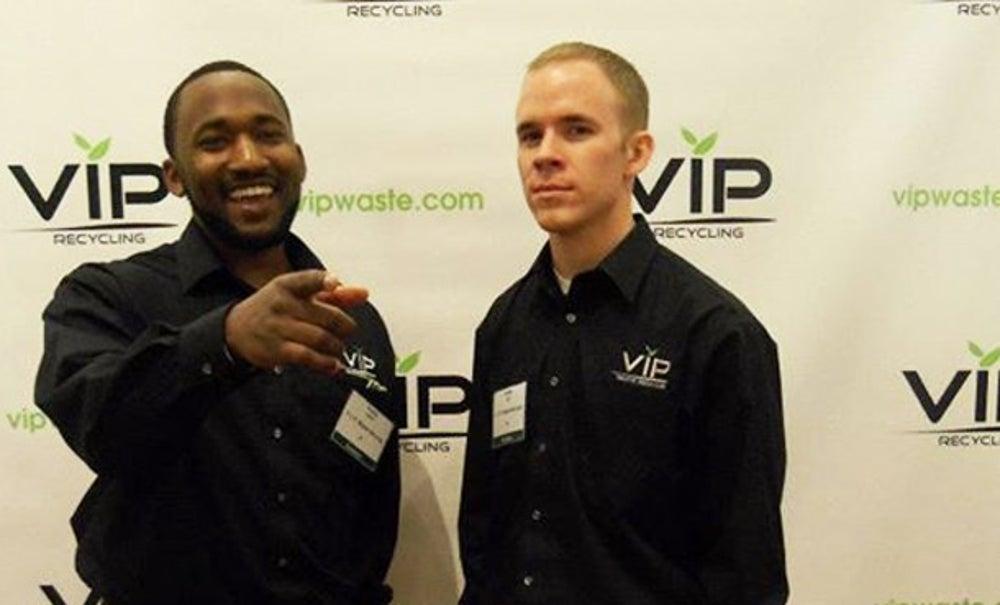 VIP Waste Services