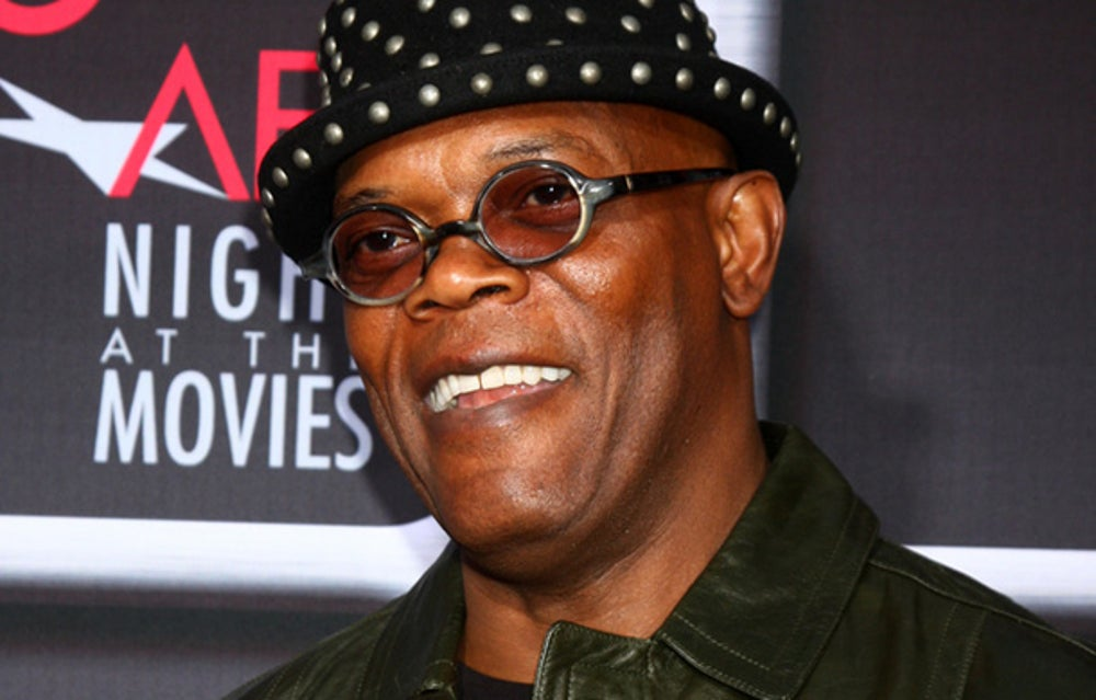 """Samuel Jackson has been a Hollywood staple for years now, but he'd had only bit parts before landing an award-winning role at age 43 in Spike Lee's film """"Jungle Fever"""" in 1991."""
