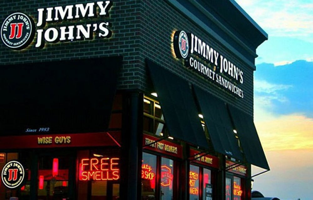 The Jimmy John's lawsuit over sprouts