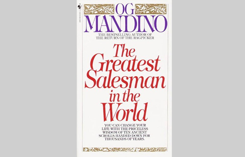 """""""The Greatest Salesman in the World"""" (1968)"""