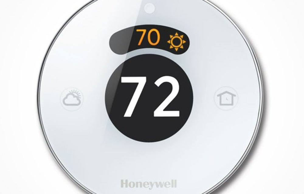 Temperature Control: Nest Thermostat ($249)/Honeywell Wifi Smart Thermostat ($249)