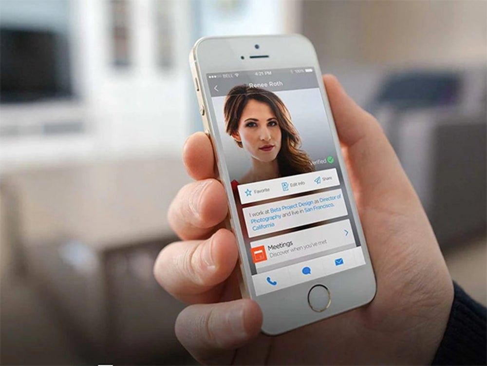 Humin acts like your digital butler.