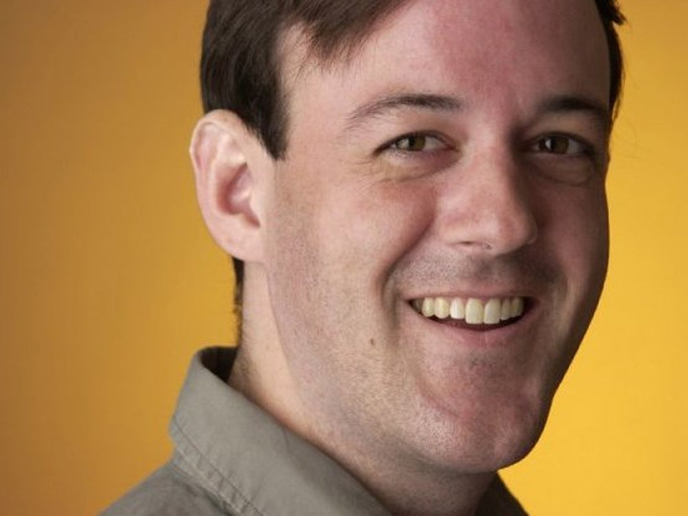 Craig Silverstein was Larry and Sergey's first hire at Google. He left in 2012 to join education startup Khan Academy.