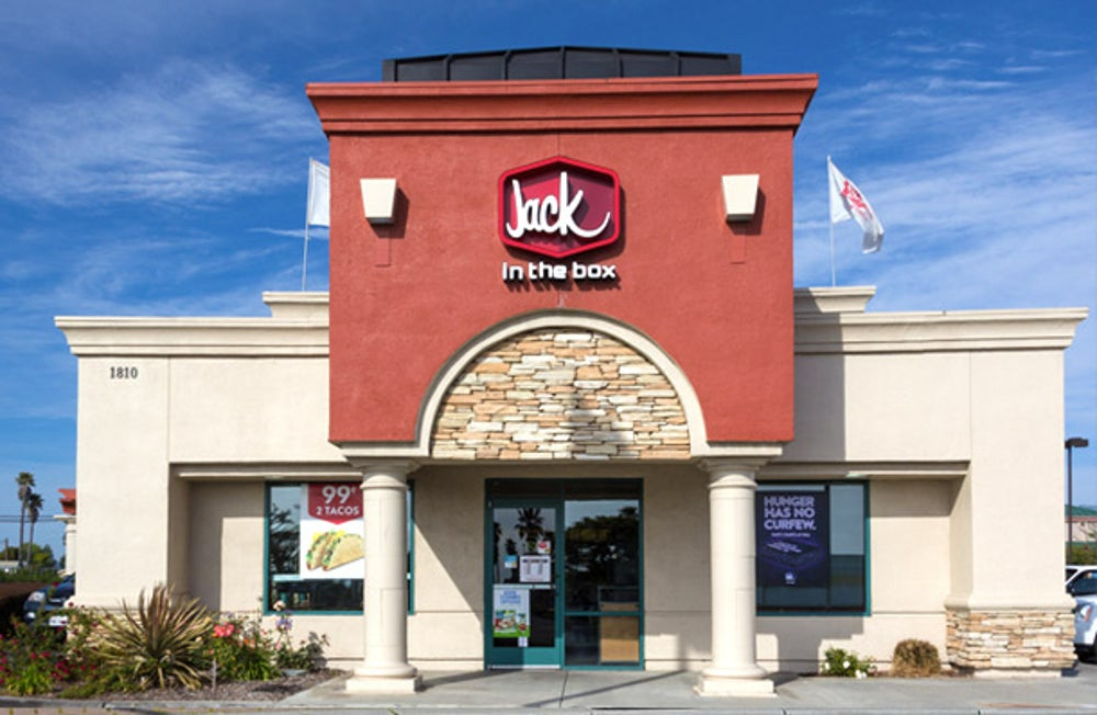 4. Jack in the Box