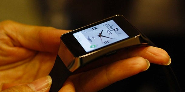 More watches are coming from Samsung.