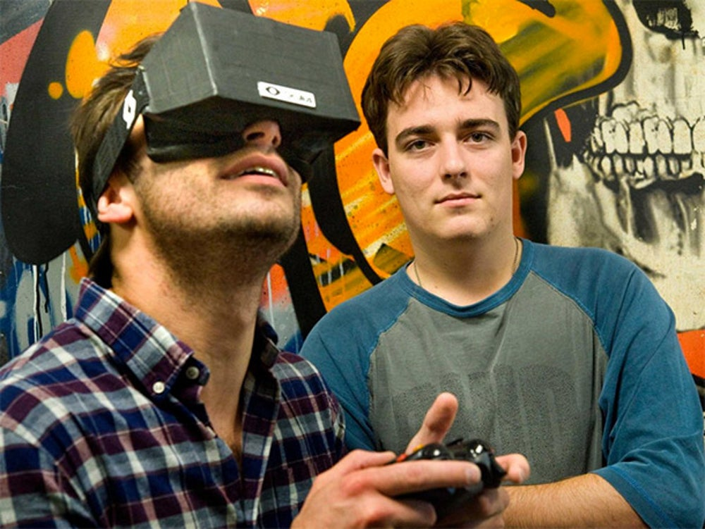 The Oculus Rift will likely launch by the end of 2015.