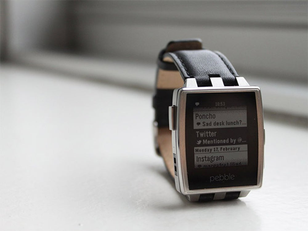One of the best smartwatches will get better.