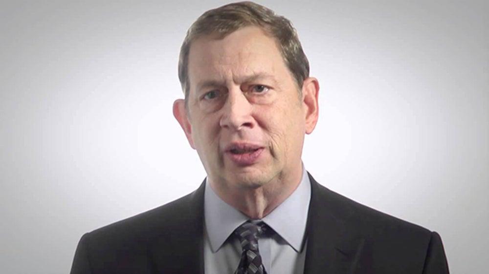4. John Martin—CEO, Gilead Sciences