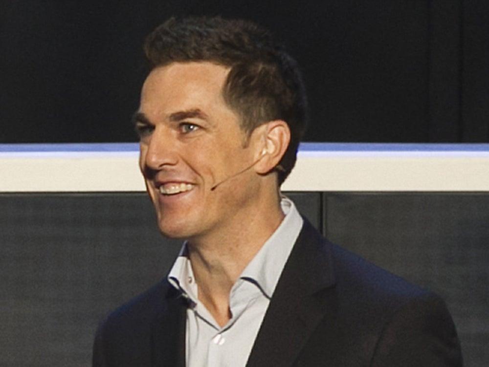 5. Andrew Wilson—CEO, Electronic Arts