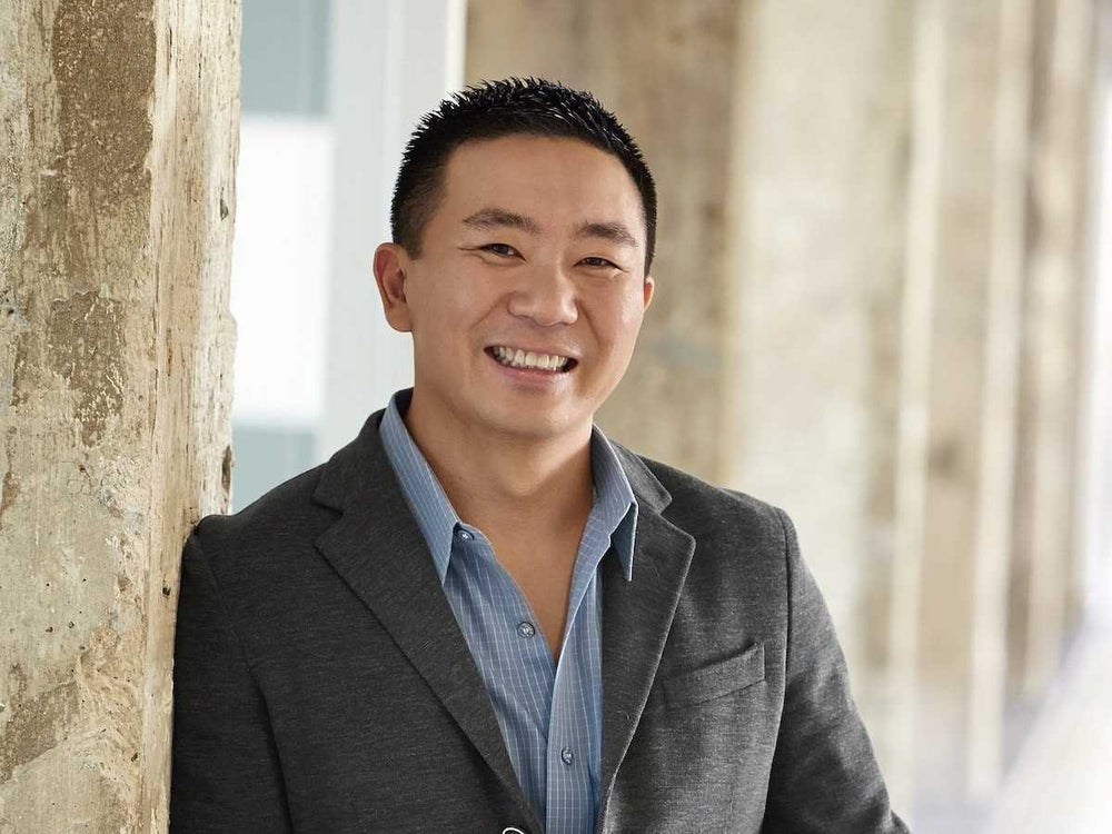 Founder and CEO of Credit Karma Ken Lin wants to be more focused at work.