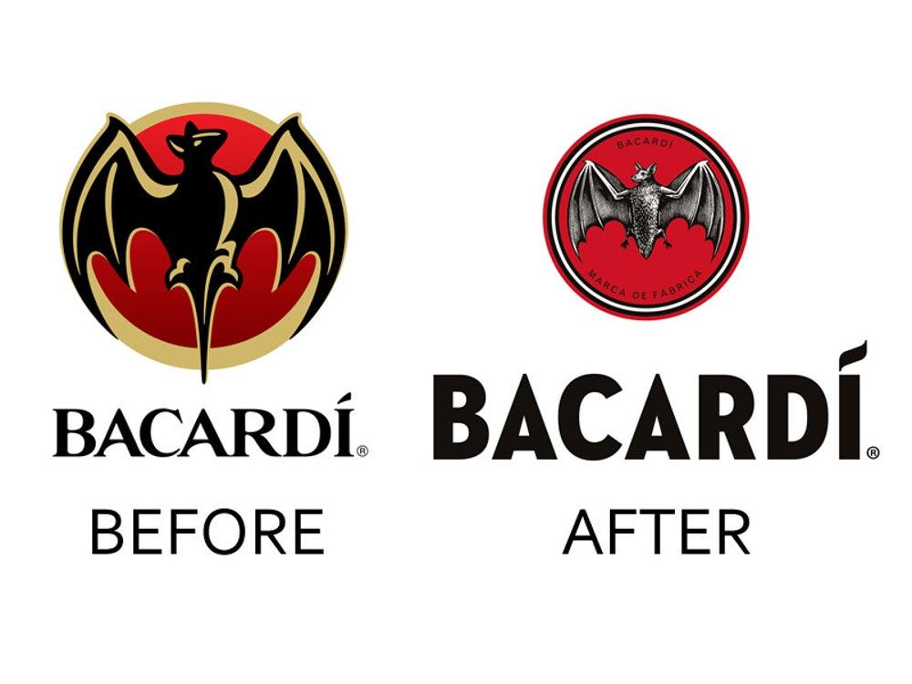 10. Bacardi