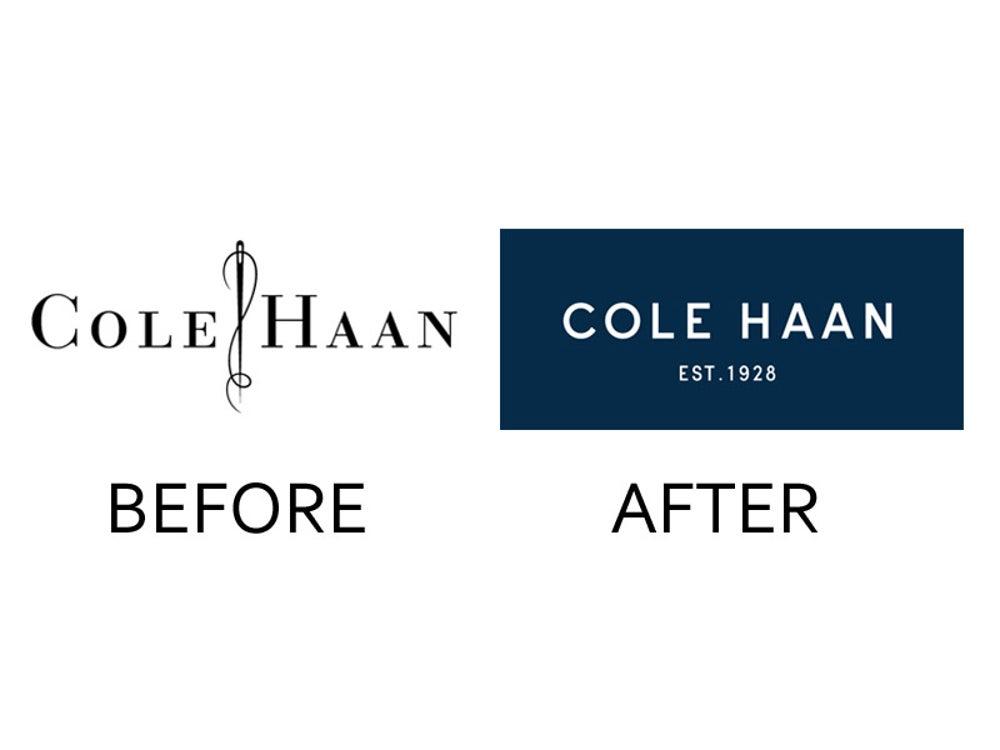 9. Cole Haan