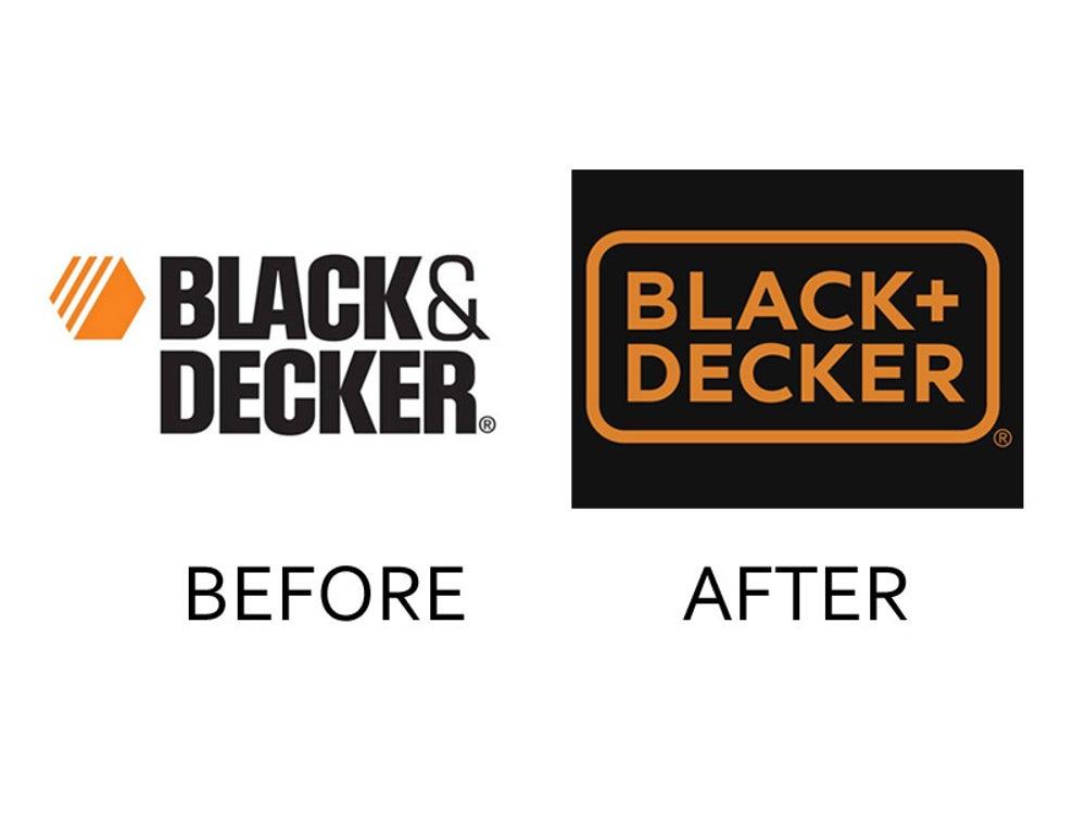 2. Black + Decker