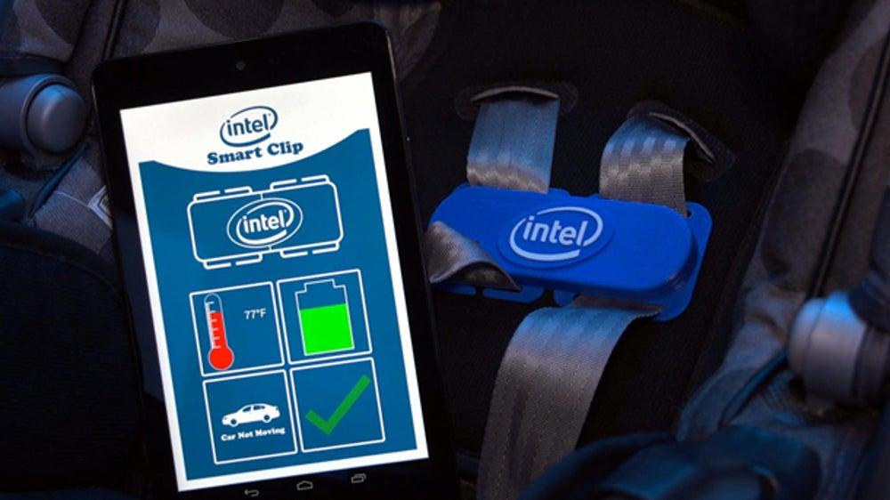 Intel's Smart Clip