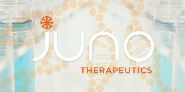 #3 Juno Therapeutics