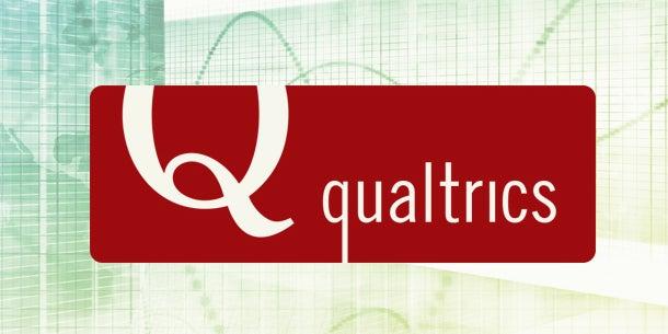 #4 Qualtrics