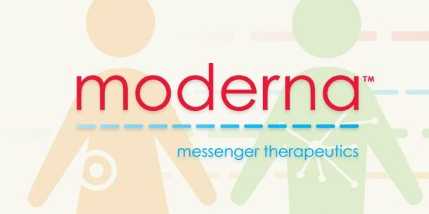 #5 Moderna Therapeutics