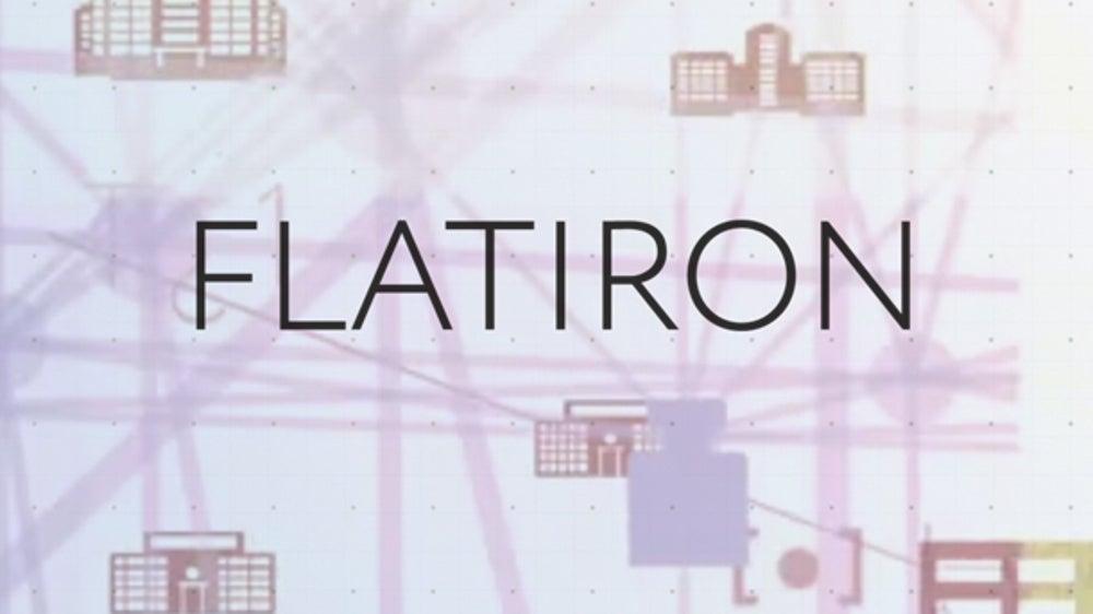 #7 Flatiron Health