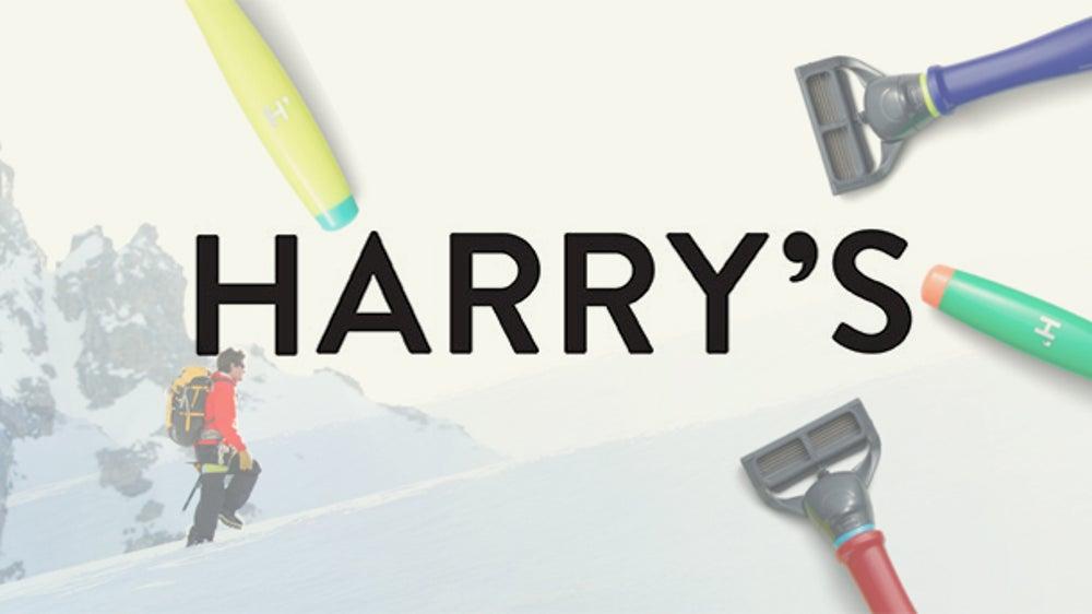 #9 Harry's