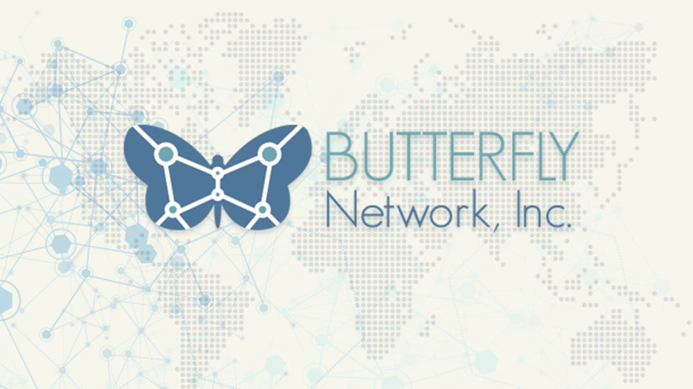 #10 Butterfly Network, Inc.
