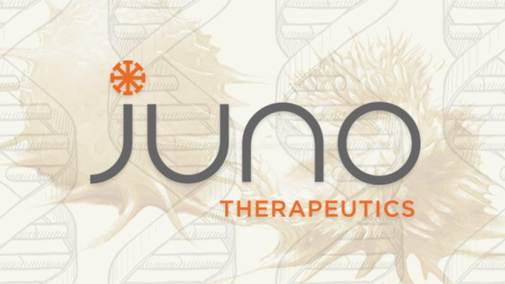 #6 Juno Therapeutics