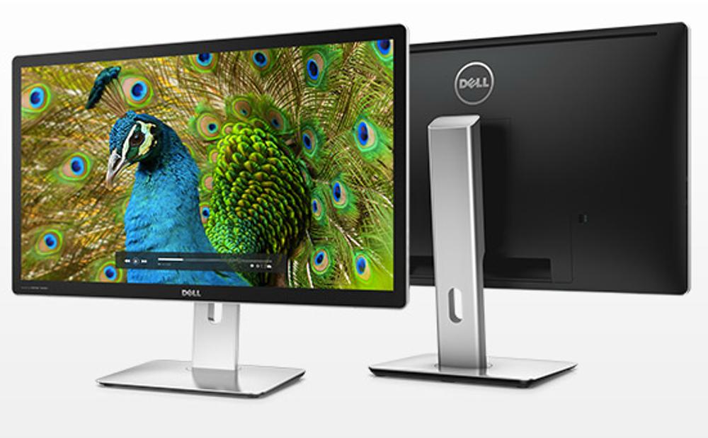 Dell UltraSharp 5k Monitor
