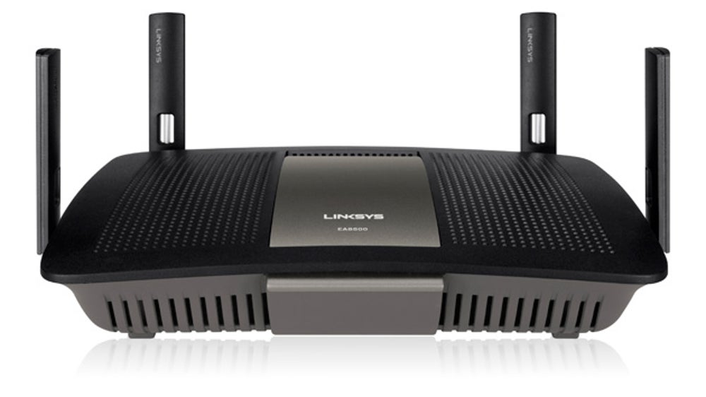Linksys EA8500 Router