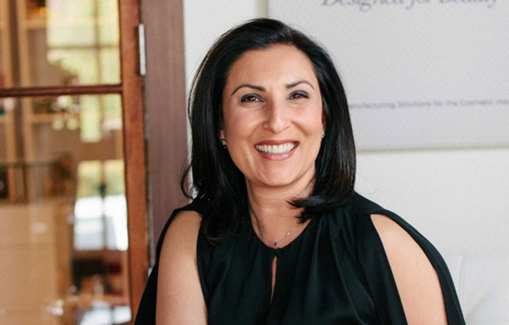 Anisa founder and CEO Anisa Telwar has learned that you can't do everything yourself.