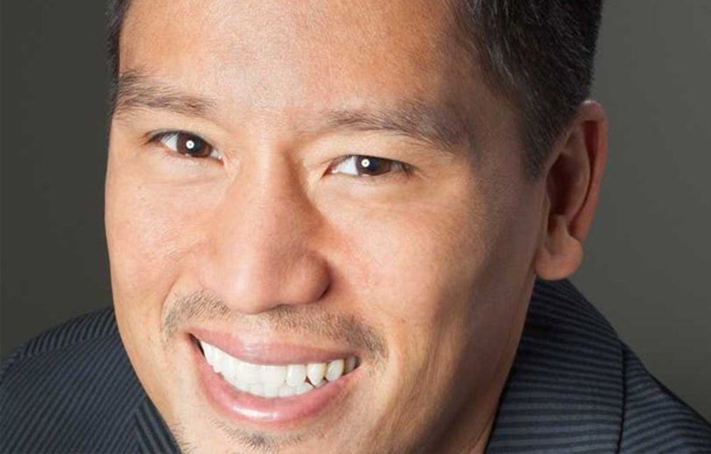 Bruce Poon Tip, founder of G Adventures, has found that it's worth the effort to find truly passionate people.