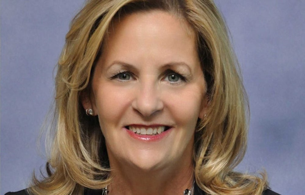 Lisa Firestone, president and owner of Managed Care Advisors, has learned that you succeed when you give up control.
