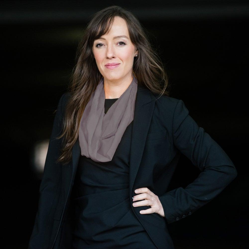 Tracking Success - Jessica Billingsley