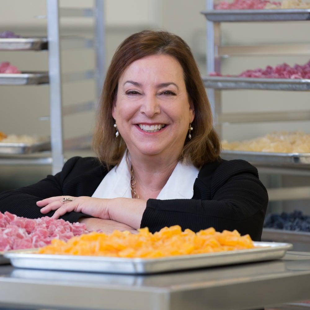 Baking Excellence - Nancy Whiteman