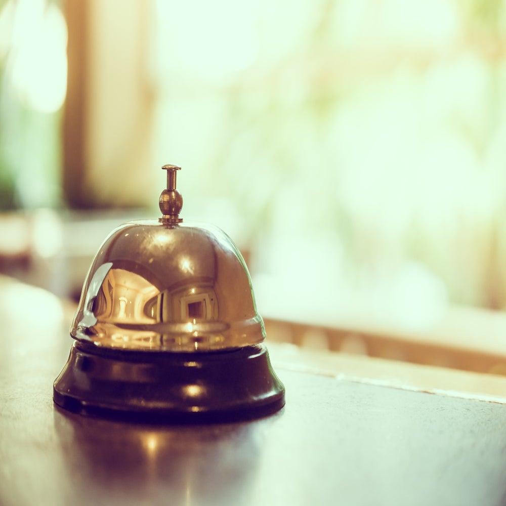Hoteles rediseñados