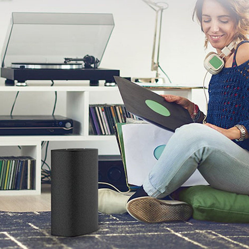VAVA VOOM 22: 30W Hi-Fi Wireless Bluetooth Speaker