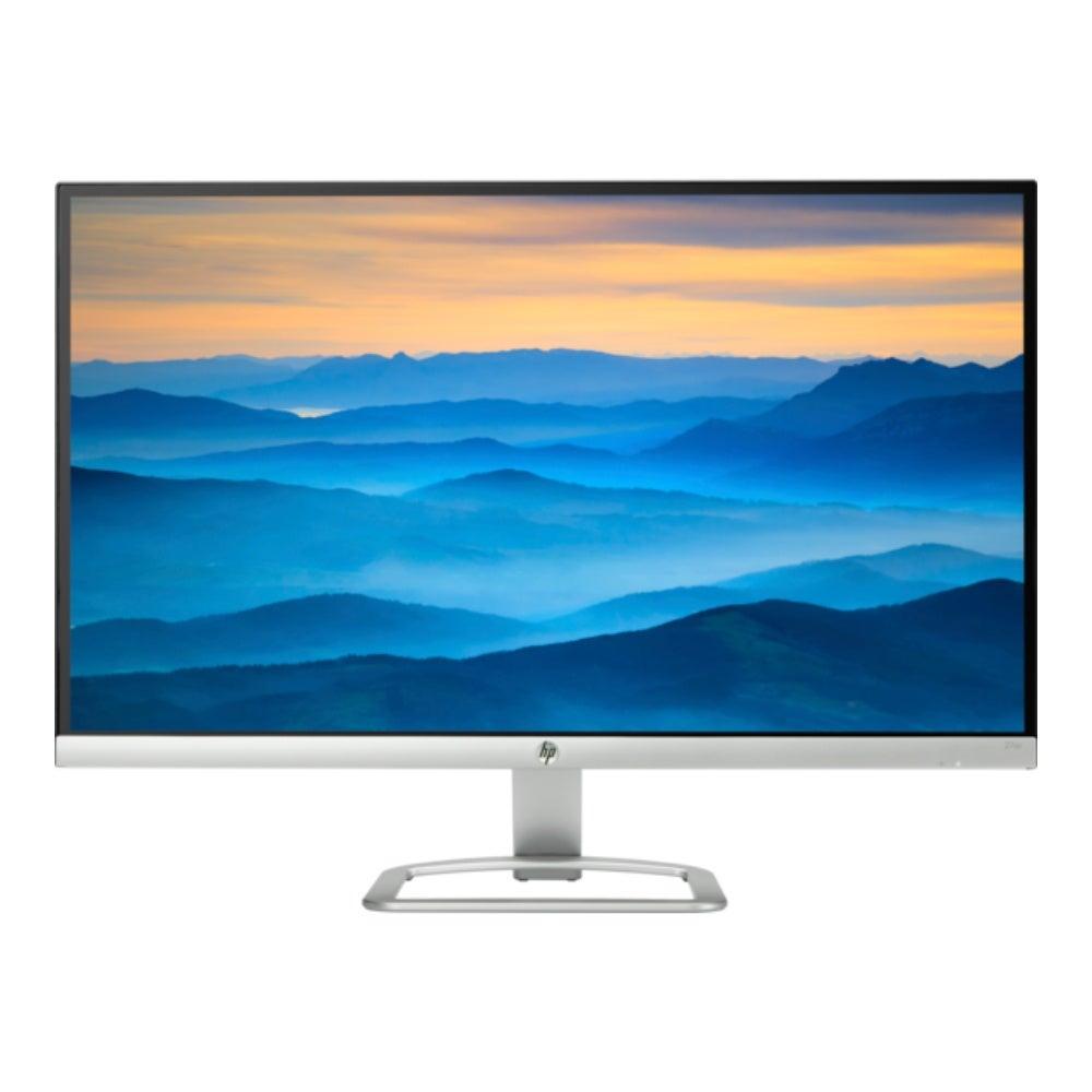 """HP 27"""" Monitor - $239.99"""