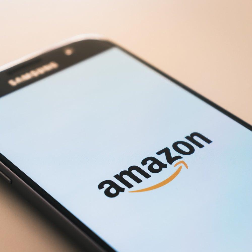 1. Ventas: Amazon