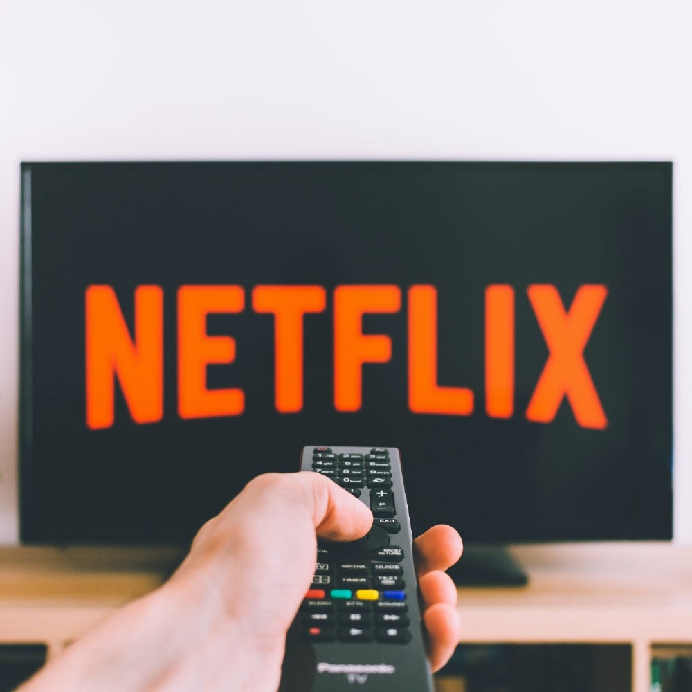 2. Streaming: Netflix