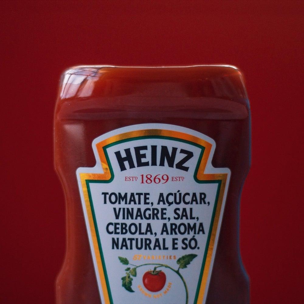 8. Alimentos: Kraft Heinz Co.