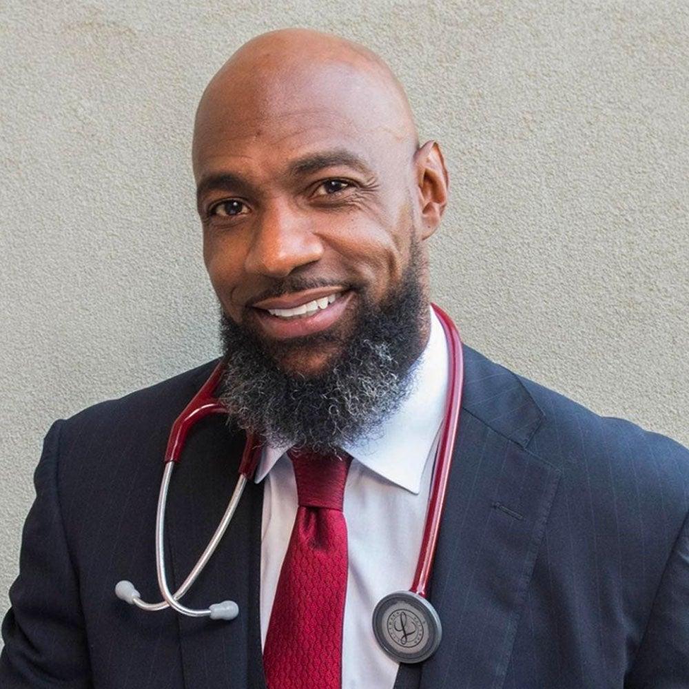 Dr. Rasean Hodge