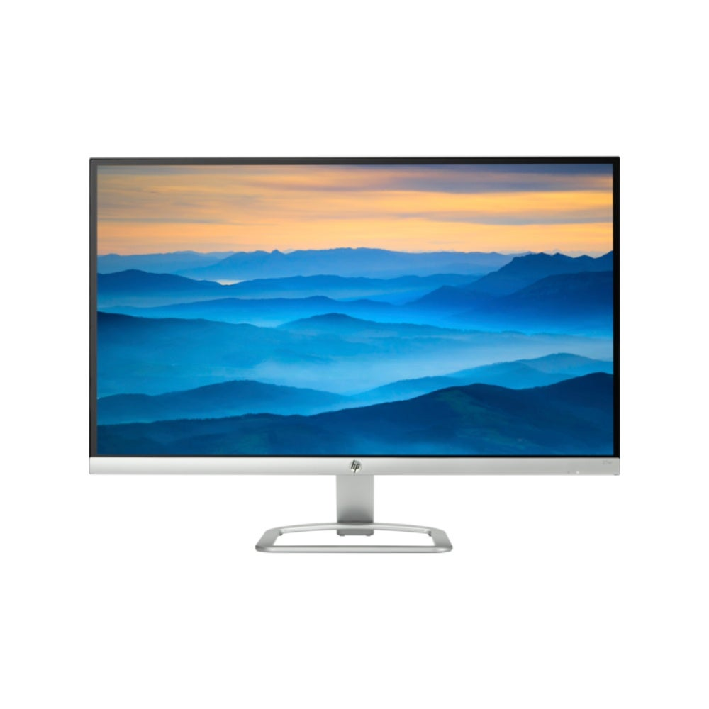 HP 27er 27-inch Monitor