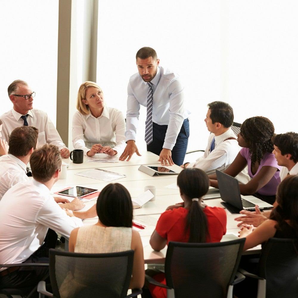 Error 1: Involucrar a todo el 'comité' en tu decisión