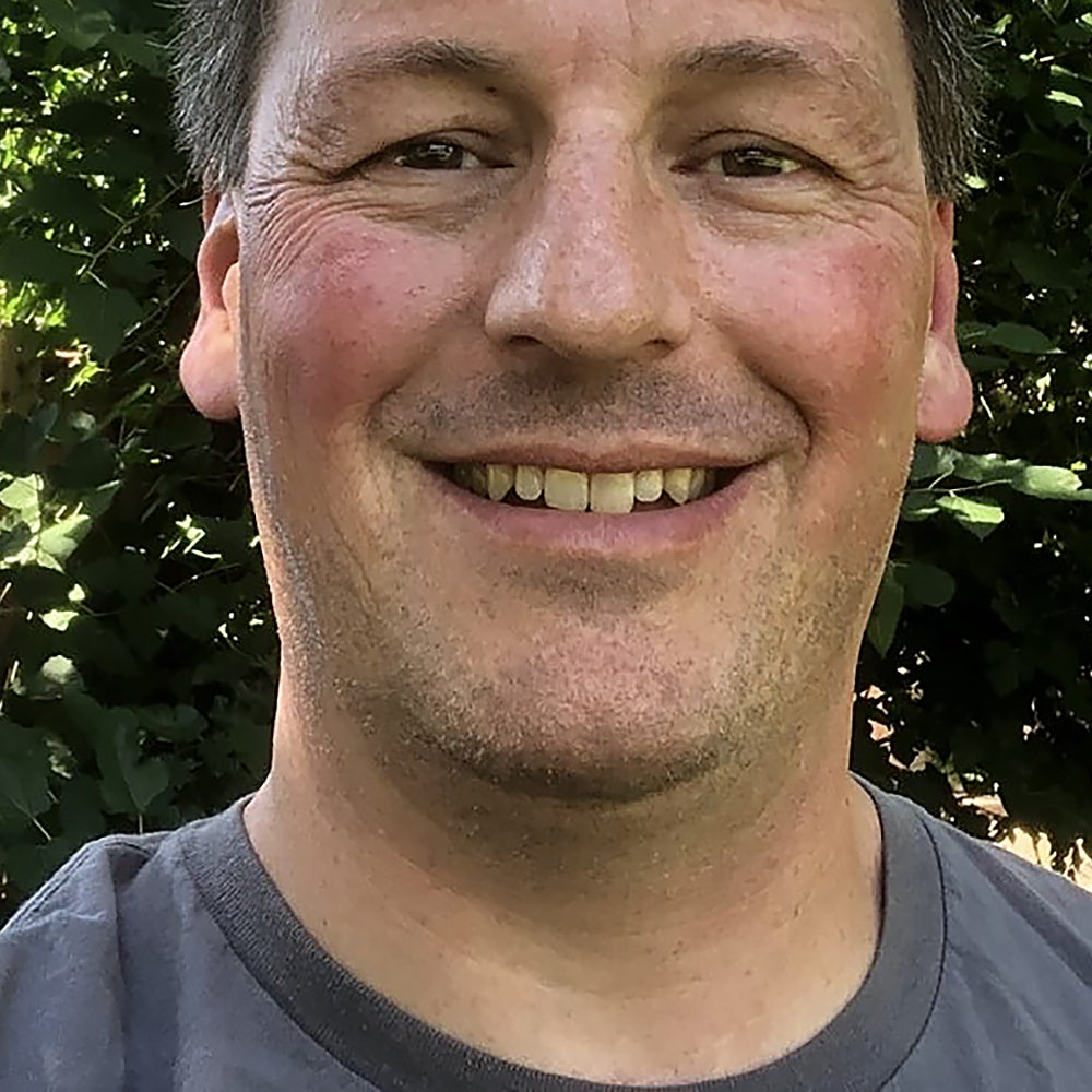 Jeff Vierling of Tailwind Nutrition