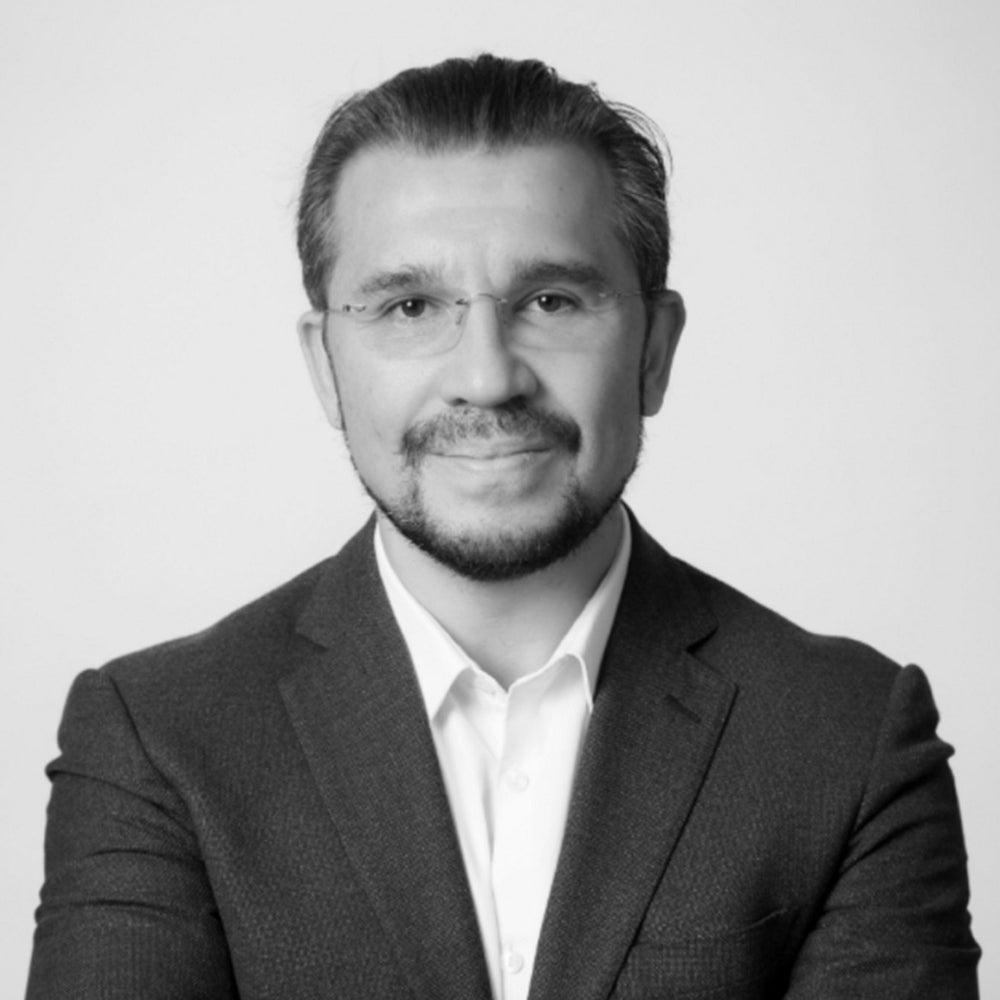Victor Orlovski of Fort Ross Ventures