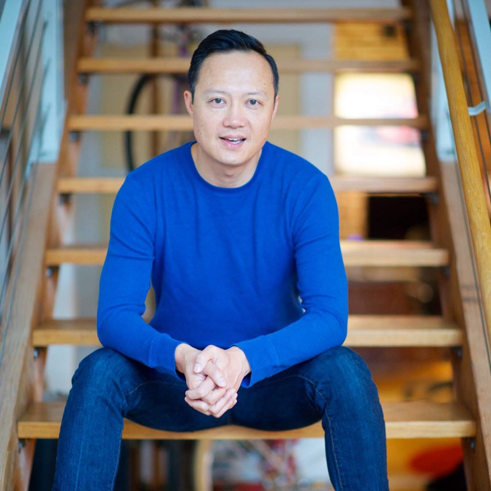 Eric Chung of Lighthaven Capital